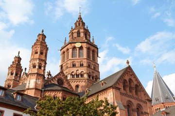 KD Rhein Pass von Mainz