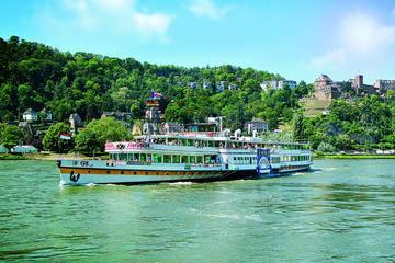 Rhine River Hop-On Hop-Off...