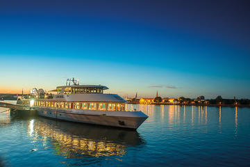 Mainz All-Inclusive Advent Evening Cruise