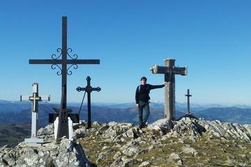 Mount Ernio Hiking and Trekking Tour from San Sebastian