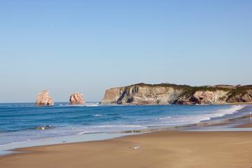The French Basque Coast Tour from San Sebastian