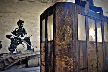Soviet Past - Day Trip to Chiatura...