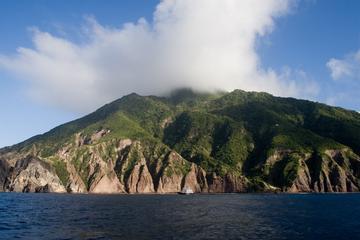 Saba-dagtrip vanuit Sint-Maarten