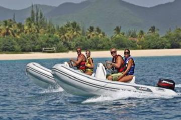 St Maarten Shore Excursion: Rock 'n...