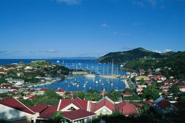 Veerboot vanuit Sint-Maarten naar Sint-Bartholomeus