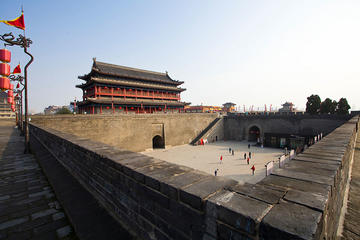 Customize Your Xi'an Private City Tour