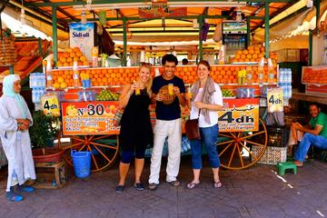 Marrakech Private Full-Day Walking ...
