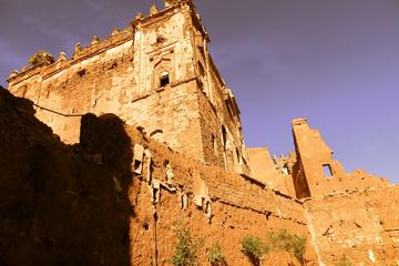 Private Ait Ben Haddou and Telouet Day Trip from Marrakech