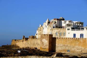 Privater Tagesausflug nach Essaouira ab Marrakesch