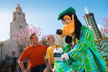 Entrada de 2 días para Disneyland Resort