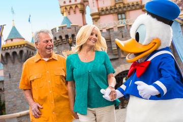 Entrada de 5 días para Disneyland Resort