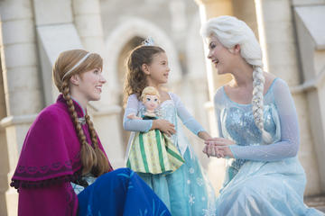 Passe Disneyland Resort de dois dias