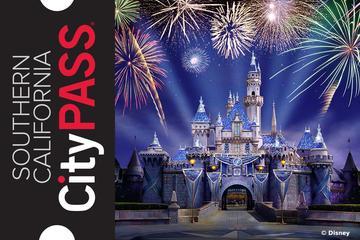 Südkalifornien CityPASS: Disneyland Resort, SeaWorld San Diego und...