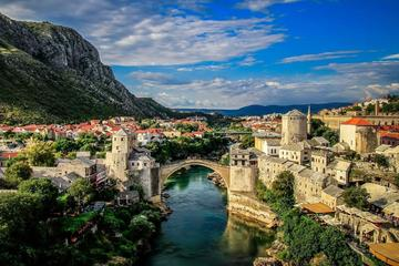 Excursion en Bosnie-Herzégovine au...
