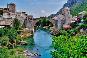 Full-Day Mostar, Bosnia, and...