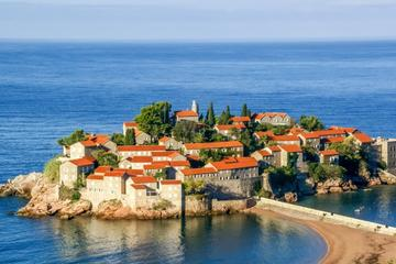 Full-Day Tour of Montenegro from...