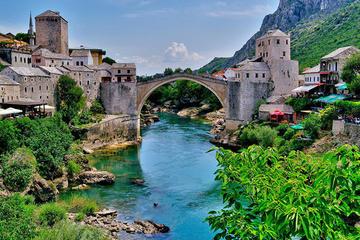 Recorrido de día completo de Mostar, Bosnia y Herzegovina desde...