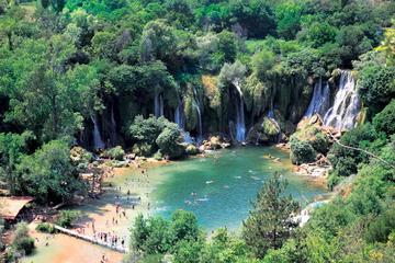 Tour the Herzegovina