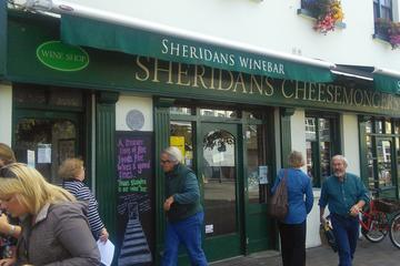 Galway Food Walking Tour