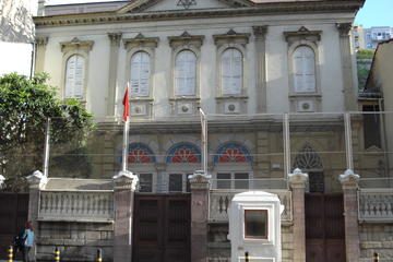Jewish Synagogue Heritage Tour From...