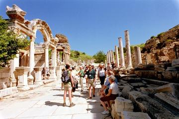 Private Guided Half-Day Tour of Ephesus and House of Mother Mary from...