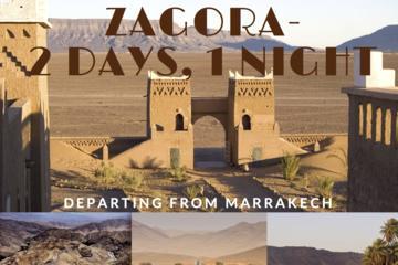 SIMPLY SAHARA  2 Day 1 Night Trip to...