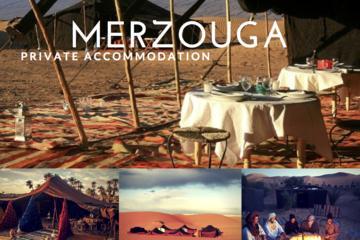 SIMPLY SAHARA 3 days 2 nights...