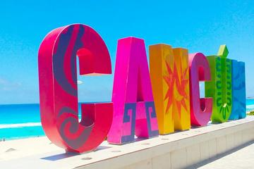Cancun Shopping and City Tour ...