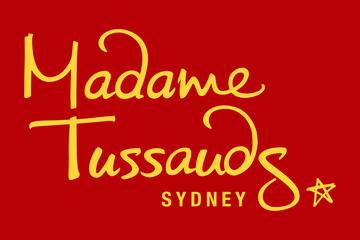 Eintrittskarte für Madame Tussauds Sydney