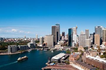 Sydney Attraction Pass: Darling...