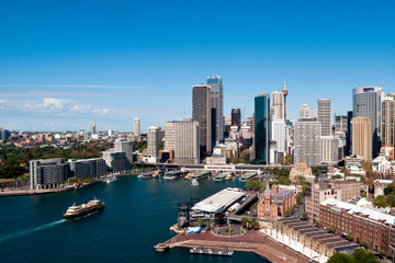 Sydney Attraction Pass: Ticket de Darling Harbour Experience