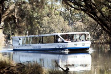 Lunchcruise op de rivier de Swan