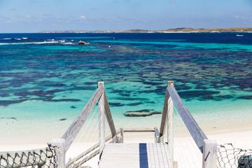 Rottnest Island All-Inclusive Day Trip from Fremantle
