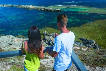 Rottnest Island Bayseeker Day Trip from Fremantle