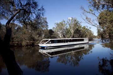 Swan Valley, sejltur med vin fra Perth
