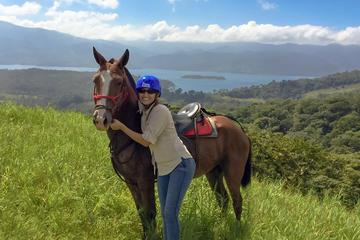 Horseback Riding Tour at Mistico...
