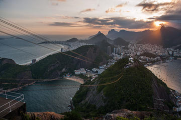 Day Tour of Rio de Janeiro