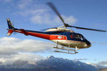 Recorrido en helicóptero por el río Shotover desde Queenstown y...