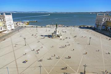 Private Tour: Lisbon in One Day
