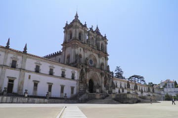 Private Tour of Alcobaca Monastery...