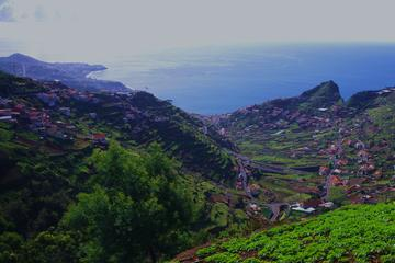 The Best of Madeira Island in One Day