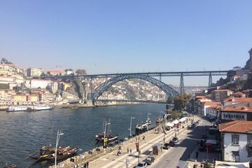 Experience Porto
