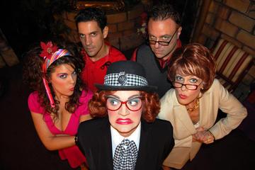 Day Trip Sleuth's Mystery Dinner Show, Orlando near Orlando, Florida