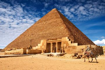 3 days tours in Cairo Private