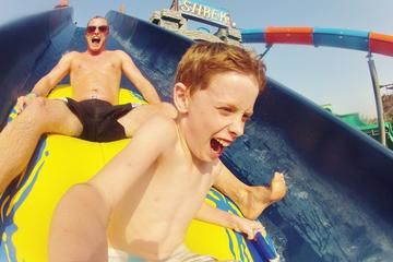 Full-day Aqua Park Adventure Admission Ticket in Sharm El Sheikh