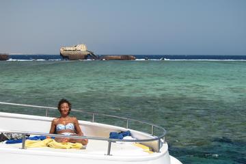 Snorkeling Day Tour at Tiran Island