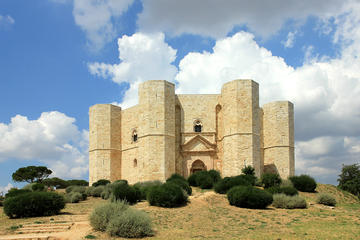 Trani Wine Tour from Bari or Ostuni...