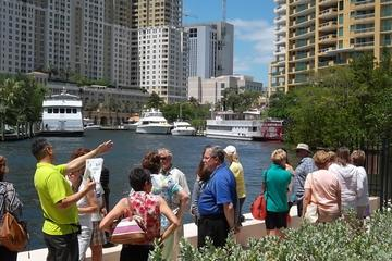 Day Trip Las Olas River Cruise & Food Tour near Fort Lauderdale, Florida