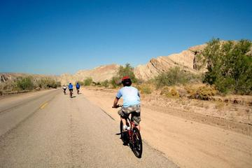The Earthquake Canyon Bike Express