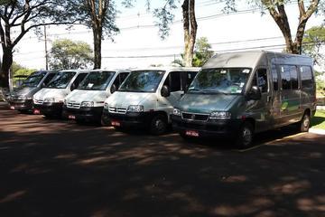 Transfer Airport to Hotel in Foz do Iguaçu